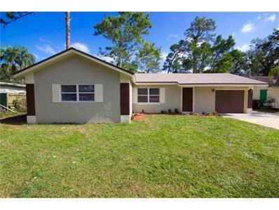 847 Ferguson Drive, Orlando, FL 32808 - MLS#: O5547773