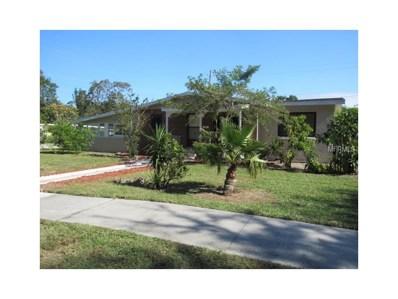 1245 Catalpa Lane, Orlando, FL 32806 - MLS#: O5547842