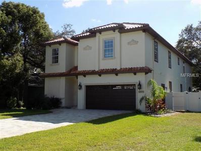 3916 W Swann Avenue, Tampa, FL 33609 - MLS#: O5547917