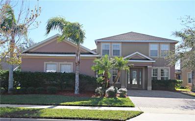 8672 Alexandria Harbour Place, Orlando, FL 32829 - MLS#: O5547918