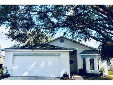 2409 Radnor Avenue, Orlando, FL 32826 - MLS#: O5547959