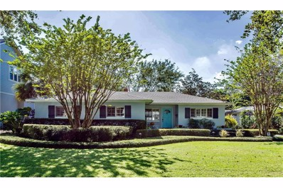 1220 Wilkinson Street, Orlando, FL 32803 - MLS#: O5547975