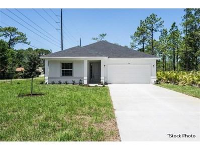 1617 West Parkway, Deland, FL 32724 - MLS#: O5547976