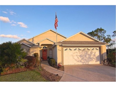 224 Churchill Drive, Longwood, FL 32779 - MLS#: O5547996