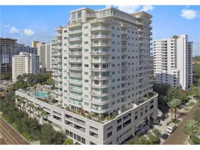 100 S Eola Drive UNIT 909, Orlando, FL 32801 - MLS#: O5548010