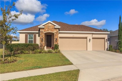 4048 Brookshire Circle, Eustis, FL 32736 - MLS#: O5548050