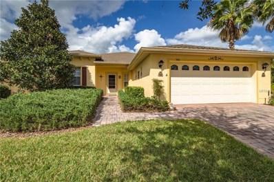 560 Portofino Drive, Poinciana, FL 34759 - MLS#: O5548052