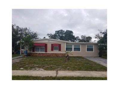 2225 Flamingo Avenue, Deltona, FL 32738 - MLS#: O5548055