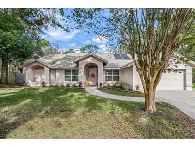 136 W Citrus Court, Longwood, FL 32750 - MLS#: O5548085