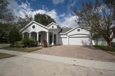 13251 Zori Lane, Windermere, FL 34786 - MLS#: O5548088
