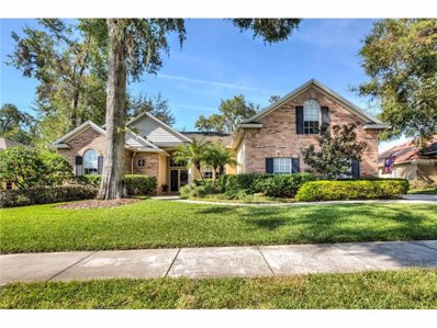 1358 Shady Knoll Court, Longwood, FL 32750 - #: O5548097