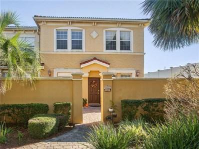 3014 Bella Vista Drive, Davenport, FL 33897 - MLS#: O5548103