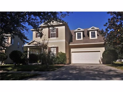 6809 Thornhill Circle, Windermere, FL 34786 - #: O5548110