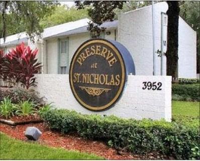 3952 Atlantic Boulevard UNIT E16, Jacksonville, FL 32207 - MLS#: O5548134