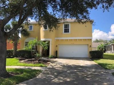 8504 La Isla Drive, Kissimmee, FL 34747 - MLS#: O5548189