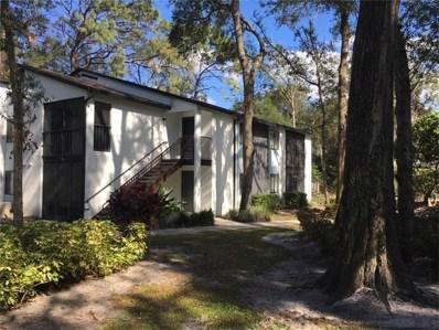 184 Riverbend Drive UNIT 101, Altamonte Springs, FL 32714 - MLS#: O5548191