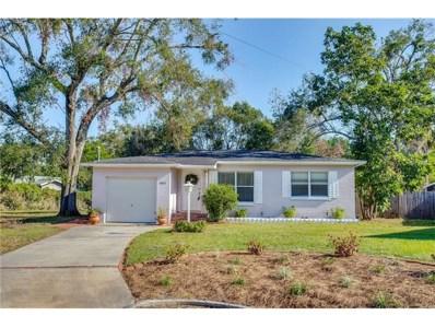 2917 E Pine Street, Orlando, FL 32803 - MLS#: O5548193