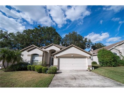 725 White Ivey Court, Apopka, FL 32712 - MLS#: O5548200
