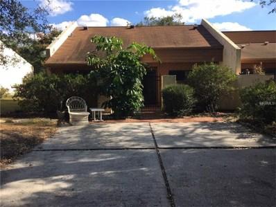 709 Teal Lane, Altamonte Springs, FL 32701 - MLS#: O5548214