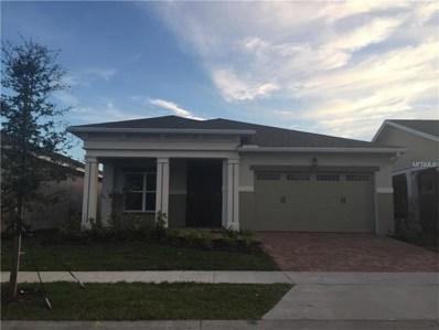 4912 Catalpa Drive, Saint Cloud, FL 34772 - MLS#: O5548243
