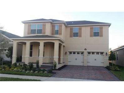 16101 Hampton Crossing Drive, Winter Garden, FL 34787 - MLS#: O5548250