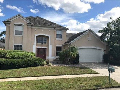 1706 Tiverton Street, Winter Springs, FL 32708 - MLS#: O5548265