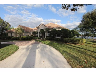 12906 Lakeview Point Court, Windermere, FL 34786 - MLS#: O5548314