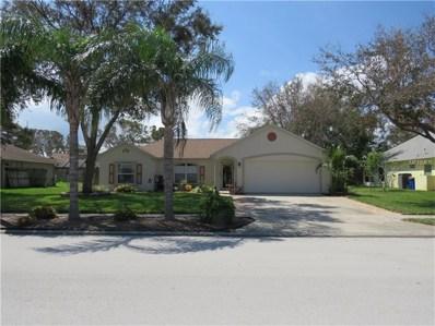 1207 Meadow Lake Road, Rockledge, FL 32955 - MLS#: O5548353