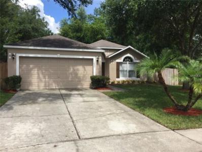 1827 Doe Lake Court, Apopka, FL 32703 - MLS#: O5548358