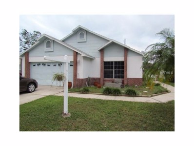 11513 Keeley Court UNIT 7, Orlando, FL 32837 - MLS#: O5548359