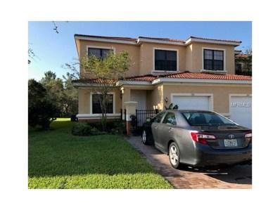 1191 Chervil Drive, Poinciana, FL 34759 - MLS#: O5548385