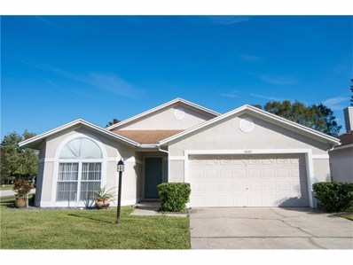 13107 Point O Wood Court, Orlando, FL 32828 - MLS#: O5548440
