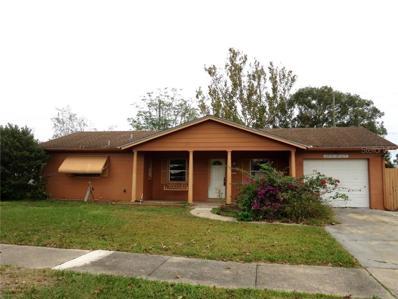 6157 Margie Court, Orlando, FL 32807 - MLS#: O5548447