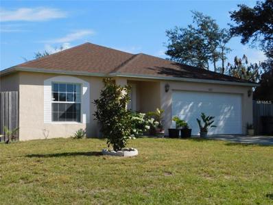 1621 Pompano Way, Poinciana, FL 34759 - MLS#: O5548487