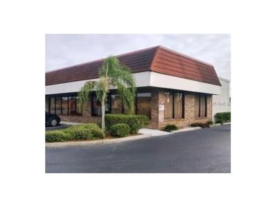 6900 Aloma Avenue UNIT 1, Winter Park, FL 32792 - MLS#: O5548531