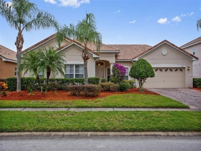 3150 Winding Trail, Kissimmee, FL 34746 - MLS#: O5548545