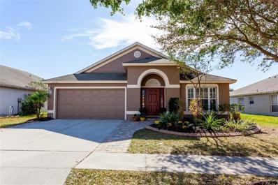 10309 Soaring Eagle Drive, Riverview, FL 33578 - MLS#: O5548556