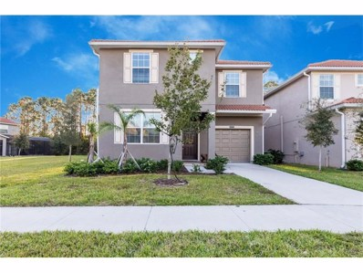 8800 Bamboo Palm Court, Kissimmee, FL 34747 - MLS#: O5548590