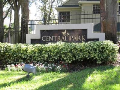 6112 Westgate Drive UNIT 104, Orlando, FL 32835 - MLS#: O5548626