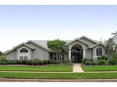 467 Silver Dew Street, Lake Mary, FL 32746 - MLS#: O5548645