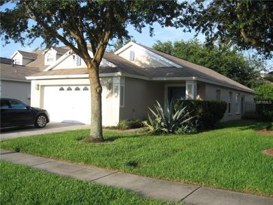 8434 Hawbuck Street, Trinity, FL 34655 - MLS#: O5548663