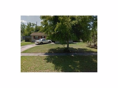 4444 Weldon Place UNIT 4, Orlando, FL 32811 - MLS#: O5548687
