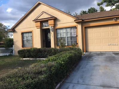 5999 W Livingston Street, Orlando, FL 32835 - MLS#: O5548689