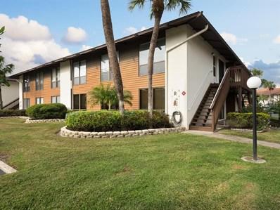 1935 S Conway Road UNIT R8, Orlando, FL 32812 - MLS#: O5548694