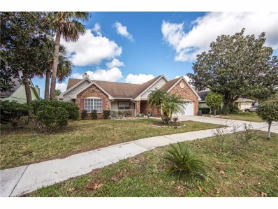 608 White River Drive, Orlando, FL 32828 - MLS#: O5548772