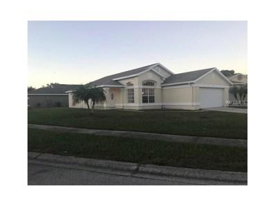 3111 Tall Grass Place, Kissimmee, FL 34743 - MLS#: O5548775