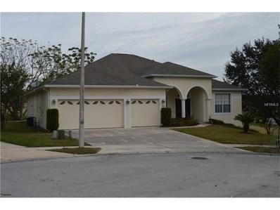 8801 Scenic Vista Court, Orlando, FL 32818 - MLS#: O5548803