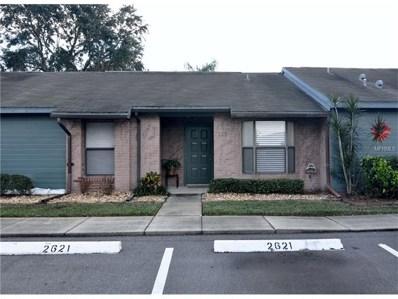 2641 King Oak Circle, Saint Cloud, FL 34769 - MLS#: O5548804