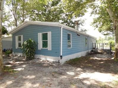 16925 Elderberry Drive, Montverde, FL 34756 - MLS#: O5548807