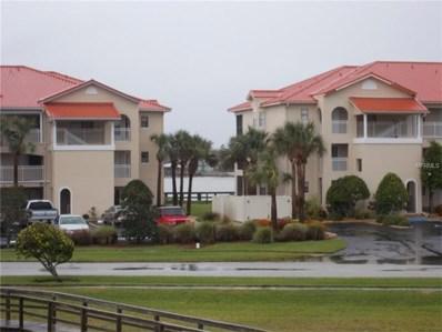 451 Bouchelle Drive UNIT 201, New Smyrna Beach, FL 32169 - MLS#: O5548831